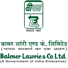Balmer Lawrie Notification 2019