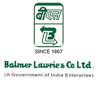 Balmer Lawrie vacancy