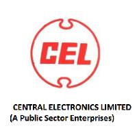 CEL Notification 2019