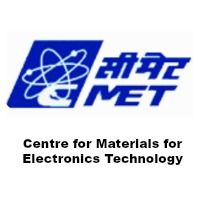 CMET Notification 2019 – Openings for Various Project Assistant & JRF Posts
