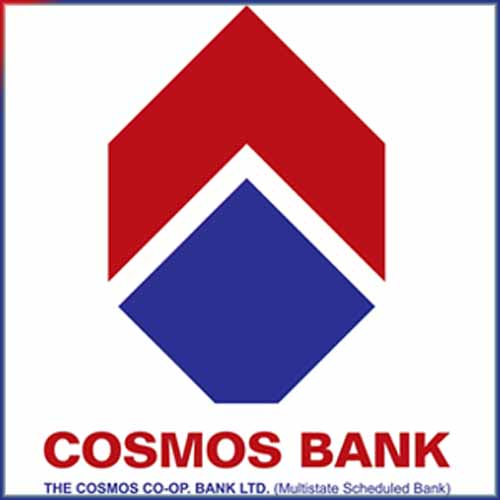 COSMOS Bank Notification 2019