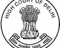 Delhi High Court Notification 2019