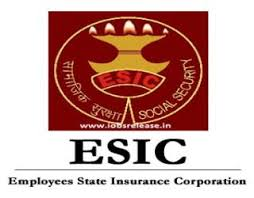 ESIC Notification 2019 – Openings For Various SR Specialist Posts