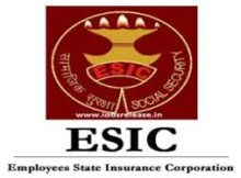 ESIC Notification 2019