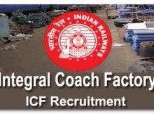 ICF Notification 2019