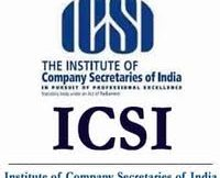 ICSI Notification 2019