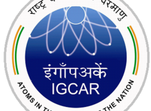 IGCAR Notification 2019