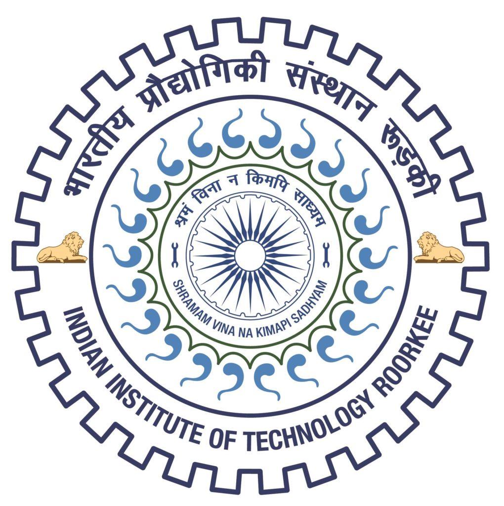 IIT Roorkee Notification 2019