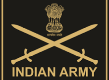 Indian Army Rally Recruitment 2019