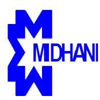 MIDHANI career