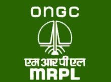 ONGC - MRPL Notification 2019