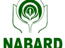 NABARD Notification 2019