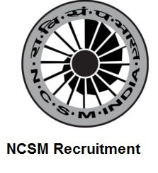NCSM Notification 2019 – Openings For Curator 'B' Posts
