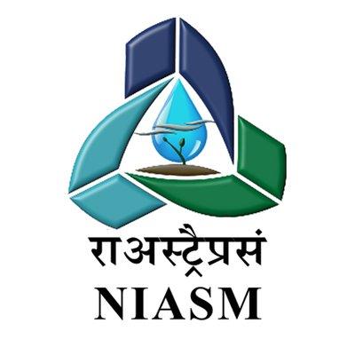 NIASM Notification 2019 – Openings For SRF & YP Posts