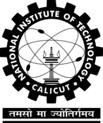 NIT Calicut Notification 2019 – Openings For Ad-hoc Faculty Posts