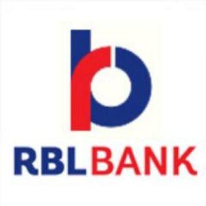 RBL Bank Recruitment 2019