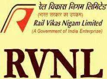 RVNL Notification