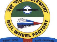 Rail Wheel Factory