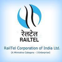RailTel Notification 2019
