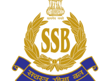 SSB NOTIFICATION 2019