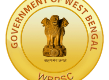 WBPSC Notification 2019