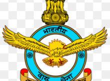 Indian Air force career 2019