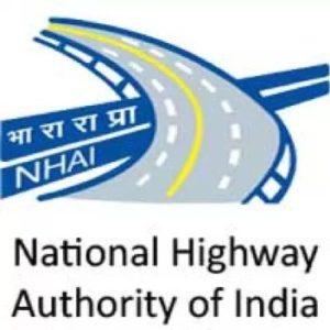 NHAI vacancy