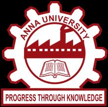 Anna University Notification 2019