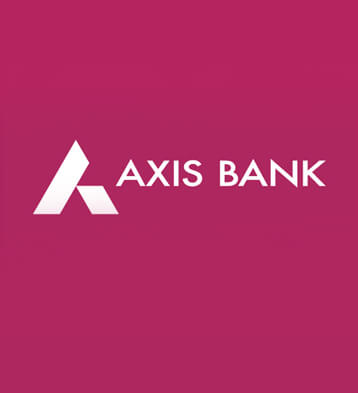 Axis Bank career