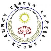 DEI  Notification 2019 – Openings for 106 Teaching and Non- Teaching Posts