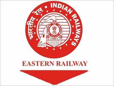 Eastern Railway Notification