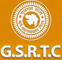 GSRTC Notification 2019