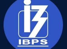 IBPS Notification 2020