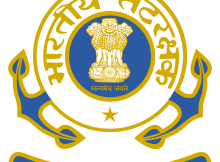Indian-Coast-Guard jobs