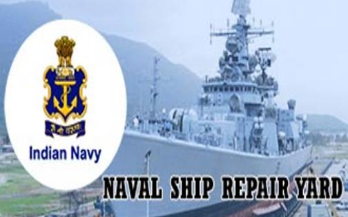 Naval Ship Repair Yard Notification 2019 – Openings for 172 Electrician Posts