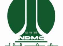 NDMC Vacancy