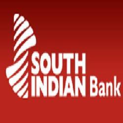 South Indian Bank career
