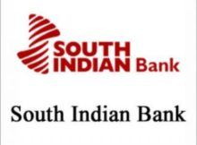 South Indian Bank jobs