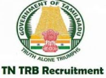 TN TRB Notification 2019