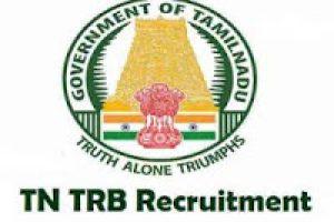 TN TRB Notification