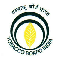 Tobacco Board Notification 2019