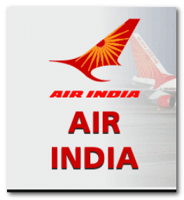 Air india career