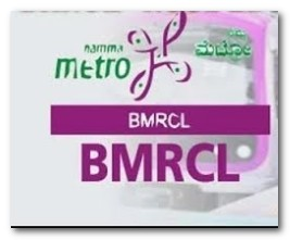 BMRCL Notification