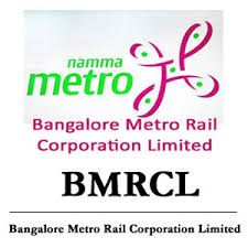 BMRCL Notification 2020
