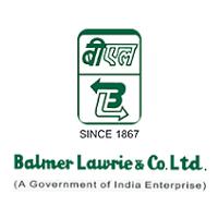 Balmer Lawrie jobs