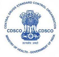 CDSCO Notification