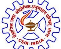 CSIR Career