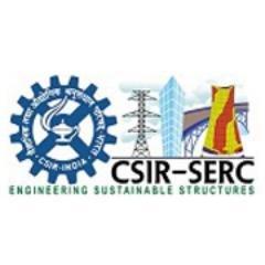 CSIR-SERC Notification