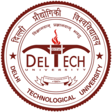 DTU Notification 2021 – Opening for Various JRF Posts