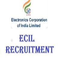 ECIL Notification 2019